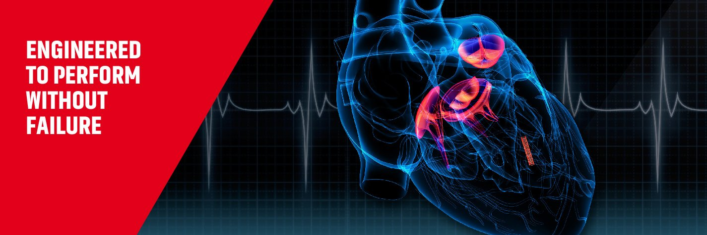 Superior Tube supplies the medical device industry with coronary tubes for heart valves and stents.