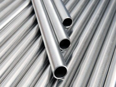 High quality precision metal tubes in stainless steel, titanium, nickel and zirconium alloys.
