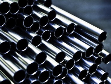 Stainless Steel tubing by Superior Tube covering a wide range of grades.