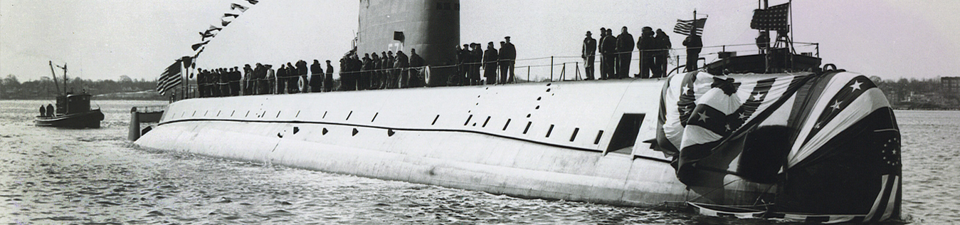 In 1954 Superior Tube provided the zirconium cladding for the USS Nautilus, world's first nuclear-powered submarine