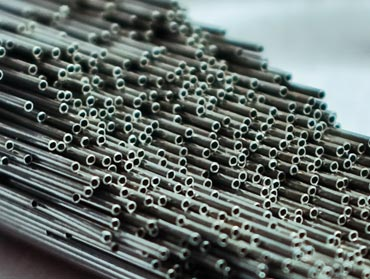 Superior Tube supplies metal tubing for Precision components from sports goods to pharmaceuticals.